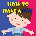 Conceive A Baby Boy Tips icon