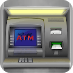 Virtual ATM Machine Simulator: ATM Learning Games icon