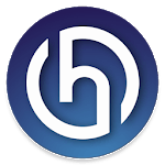 Hub Launcher - Your Wallpaper Personalization Tool icon