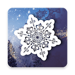 Winter Themed Launcher - Wallpapers and Icons APK icon
