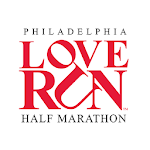 Love Run Half Marathon icon