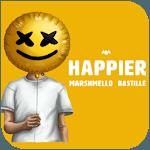 Marshmello ft. Bastille - Happier icon
