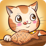 Meowaii: Merge cute cats icon