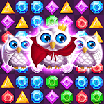 Magical Jewels icon