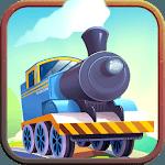 Rolling Train icon