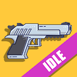 Idle Guns: Shooting Tycoon icon