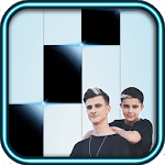 ADEXE & NAU - Piano Tiles icon