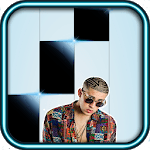 BAD Bunny - Piano TIles icon
