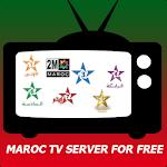 Maroc Free Tv HD icon