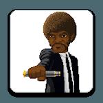 Samuel L. Jackson Soundboard icon