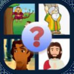 Adivina el Personaje Bíblico for pc icon