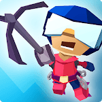 Hang Line: Mountain Climber APK icon