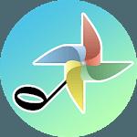 Rhythm Pinwheel for pc icon