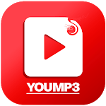 YouMp3 - YouTube Mp3 Player For YouTube Music icon
