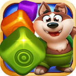 Puppy Blast™ : Journey of Crush APK icon