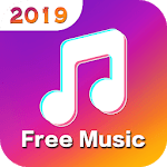 Free Music - Unlimited offline Music download free icon