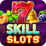 Skill Slots Offline - Free Slots Casino Game for pc icon