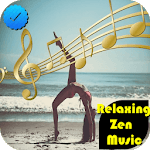 Relaxing Zen Music APK icon