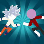 Z Stick: Battle of Dragon Super Warrior icon