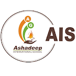 Ashadeep International School icon