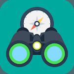 Color Night Vision Camera for pc icon
