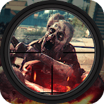 Destory Zombie Mission Game icon