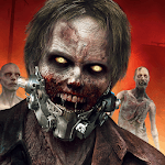 Zombie Empire- Left to survive in the doom city icon