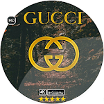 New 🔥 Gucci Wallpapers HD 4K icon