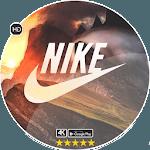 Best 🌟 Nike Wallpapers HD 4K icon
