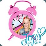 Jojo Siwa Alarm Clock icon