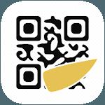 QR Barcode #BB icon