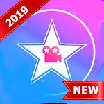 Video Maker Star ⭐ Edits - Magic Music Video Maker for pc icon