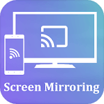 Miracast for Android to tv : Wifi Display for pc icon