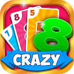 Crazy Eights Multiplayer icon