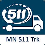 Minnesota 511 Trucker icon