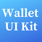 Wallet UI Kit icon