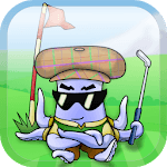 Crystal Golf Solitaire for pc icon