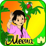 Meena k sath icon