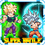 DB Saiyan Fighter Super Battle APK icon