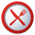 Restaurant Locator / Restaurant Finder icon