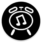 Radio Alarm Clock (free of charge and ad-free) icon