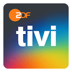 ZDFtivi für Kinder for pc icon