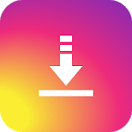 Video Downloader For Instagram, IGTV & Repost APK icon