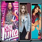 Soy Luna HD Wallpaper icon