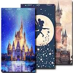 Disney Characters Wallpaper for pc icon