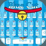 Blue Cat Magic Pocket Theme icon