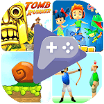 Game Junction: Play Online Games icon