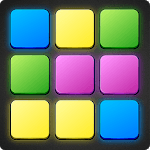 Drum Pad - music & beat maker for pc icon