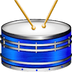 Drum kit – Play Drums Simulator icon