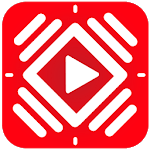 flipagram video maker + music icon